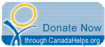 Donate through Canada Helps